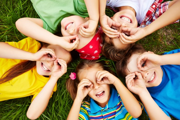 Importance and Benefits of Fun & Healthy Activities for Children